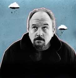 Louis C.K. and the Rise of the Laptop Loners