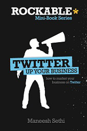 twitter up your business