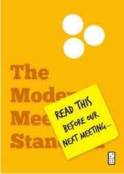 Read This Book Before Our Next Meeting