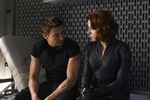 Hawkeye-Black-Widow-in-The-Avengers