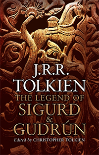 The Legend of Sigurd and Gudrun
