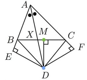 全て正三角形