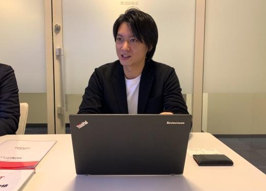松村様の写真