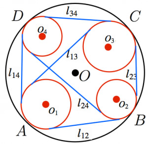 ケージーの定理