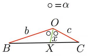 エルデスモーデルの定理の証明