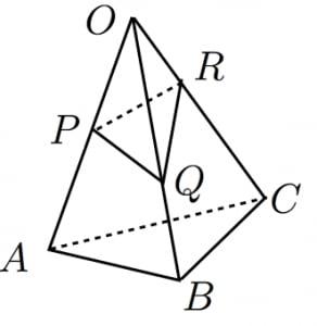 面積比の公式3