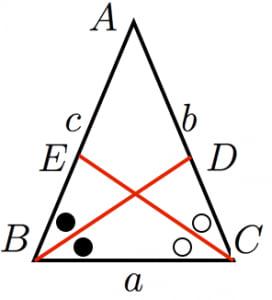 レームスの定理