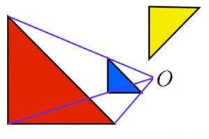 相似な図形