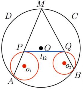 ケージーの定理の証明