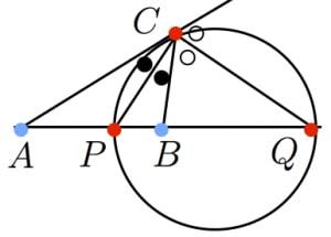 アポロニウスの円の応用