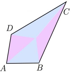 ニュートンの定理の証明