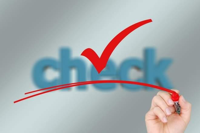 簿記1級と税理士の関係チェック