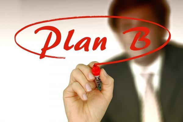 plan Bの写真