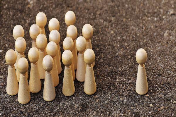 「人数」のイメージ
