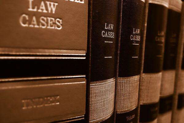 法律書のイメージ