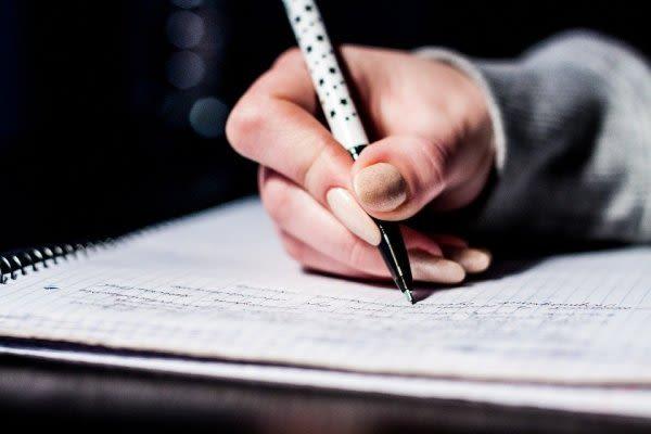 独学で勉強中