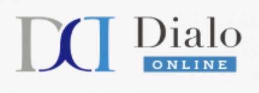 大学受験Dialo onlineのロゴ