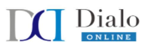 ディアロ オンラインのロゴ