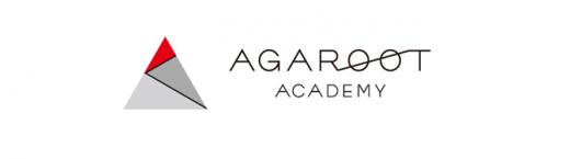 アガルートのロゴの画像