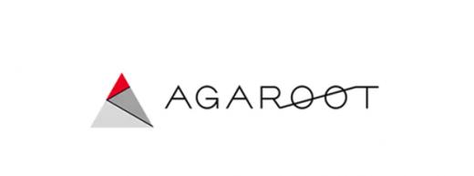 アガルートのロゴ