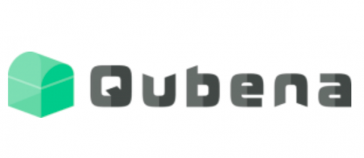 Qubenaの公式ロゴ