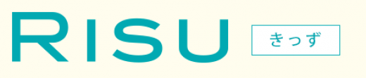 RISUきっずのロゴ