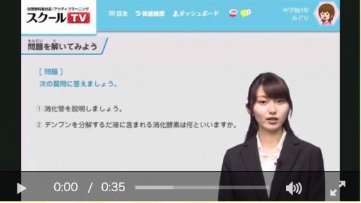 スクールTV Plusの画像