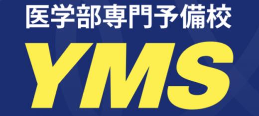 YMSのロゴ