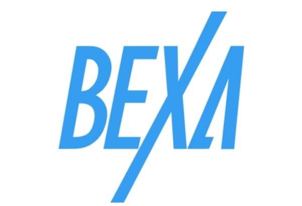BEXAのロゴ