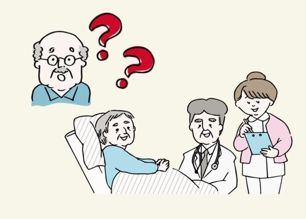 介護サービスのイメージ2