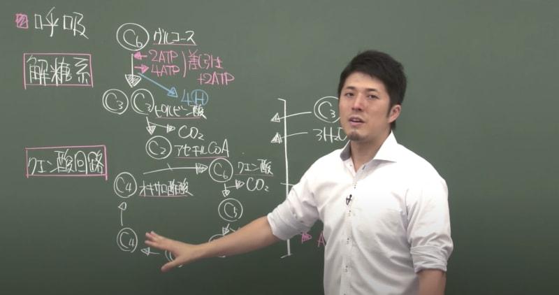 牧島央武の授業動画の画像