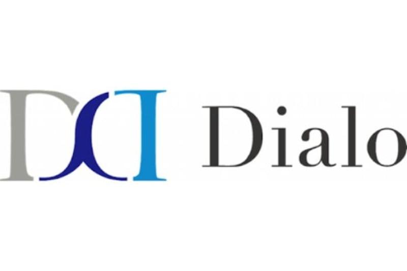 ディアロのロゴ