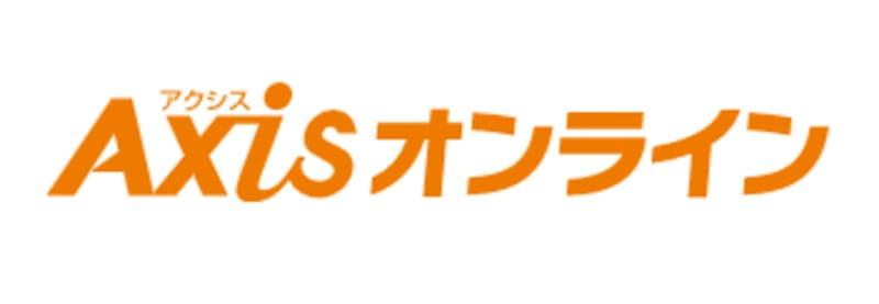 Axisオンラインのロゴ