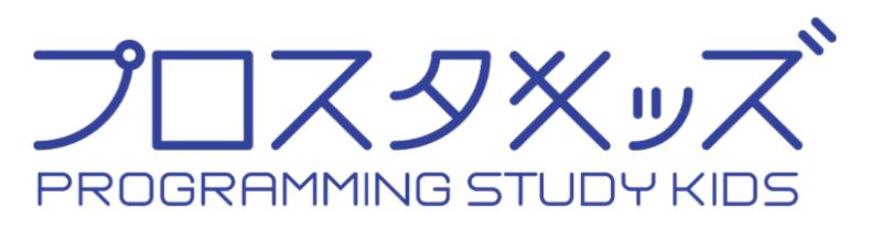 プロスタキッズのロゴ