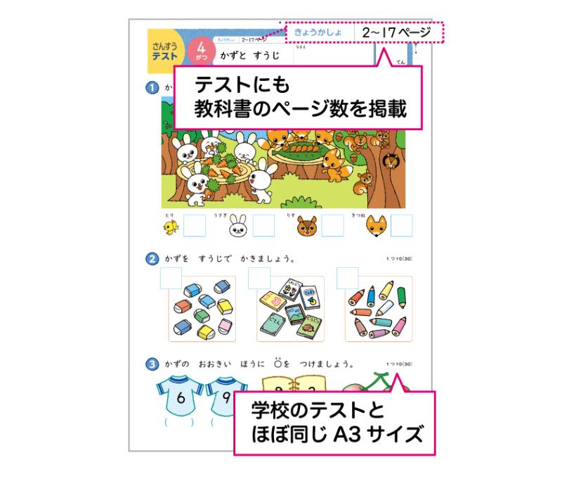 ポピーのテキスト
