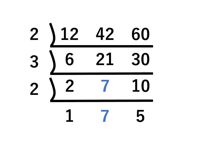 3つの連徐算3