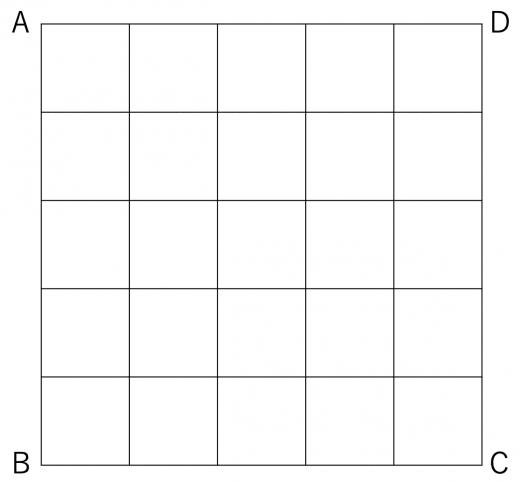 オリジナル図形問題3