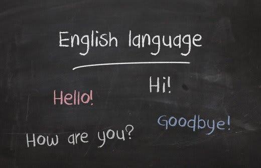 英語教科を学ぶ