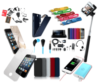 PHONES & ACCESSORIES Image