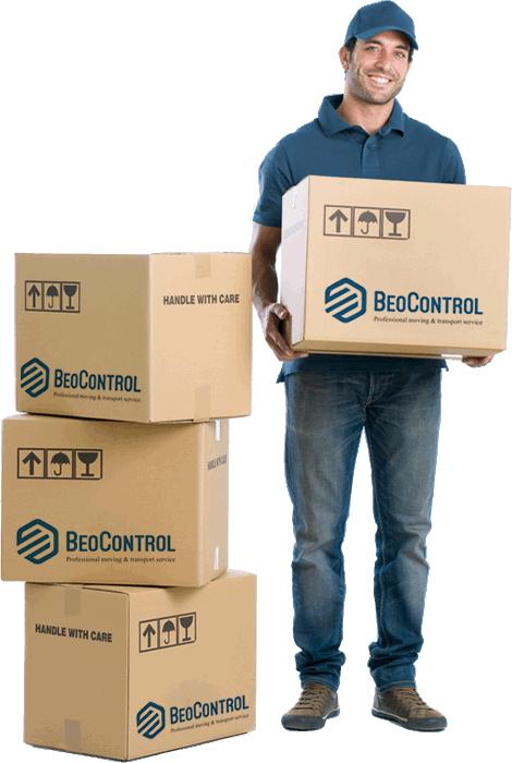 beocontrol kutije