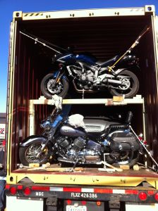 transport motora