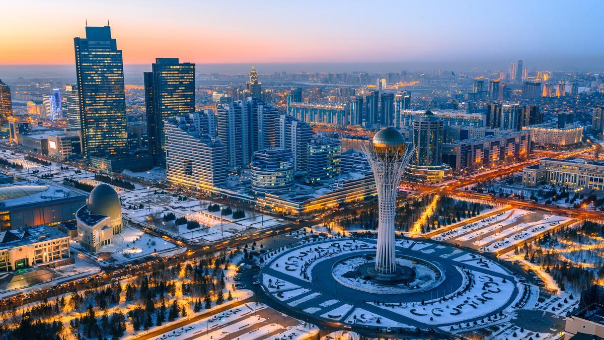 selidba kazakstan