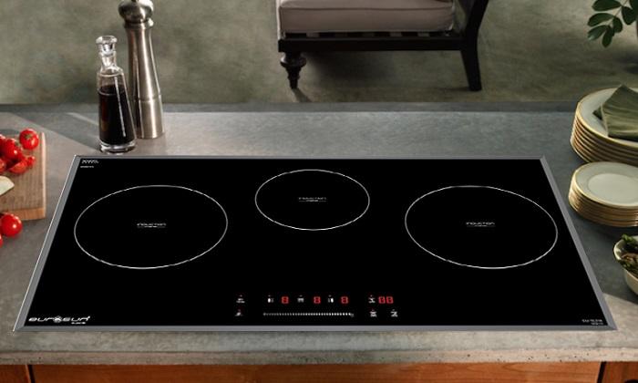 Bếp từ Bosch và bếp từ Teka nên mua loại nào?