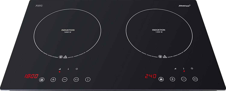 Bếp từ Steba IK 300 có những tính năng nấu ăn thông minh gì?