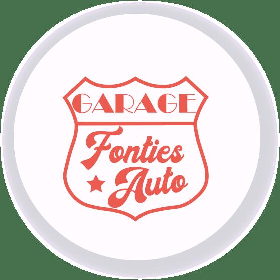 logo de fontiès Auto