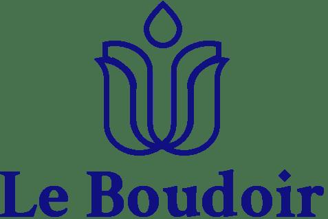 Logo du site le boudoir