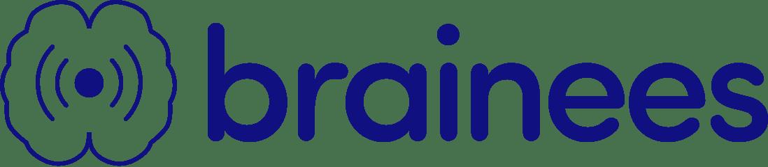 Logo de brainees