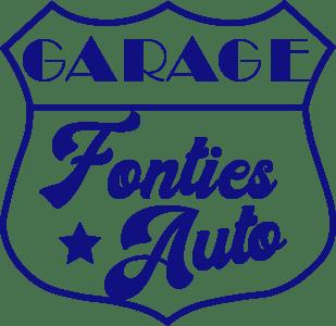 Logo de Fonties Auto