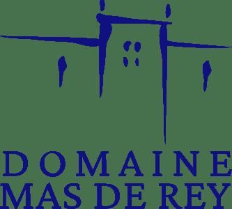 Logo du Mas de Rey