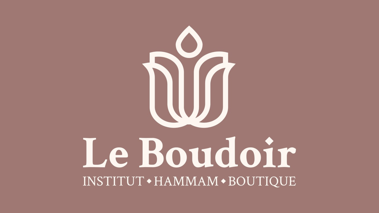logo du boudoir